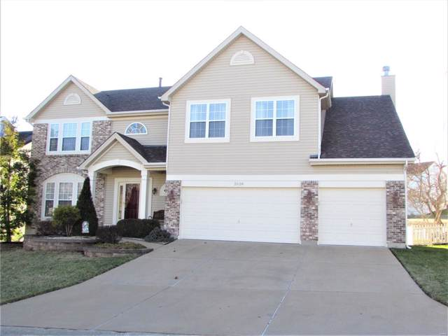 2528 Breakwater Drive, Imperial, MO 63052 (#20000542) :: Clarity Street Realty