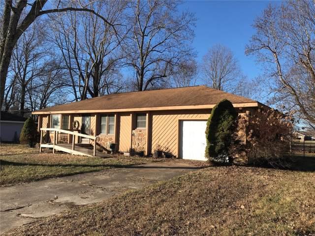 309 Kimble Road, Licking, MO 65542 (#20000548) :: Realty Executives, Fort Leonard Wood LLC