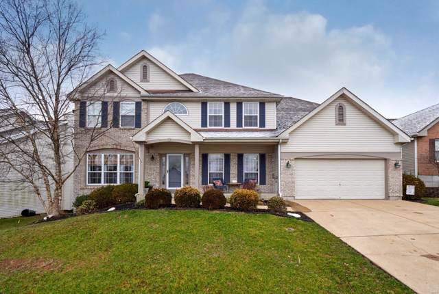 2421 Waterfront Drive, Imperial, MO 63052 (#20000552) :: Clarity Street Realty
