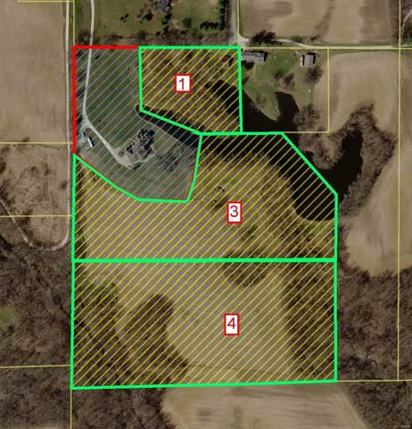 0 Nealy Lane, Edwardsville, IL 62025 (#20000669) :: Fusion Realty, LLC