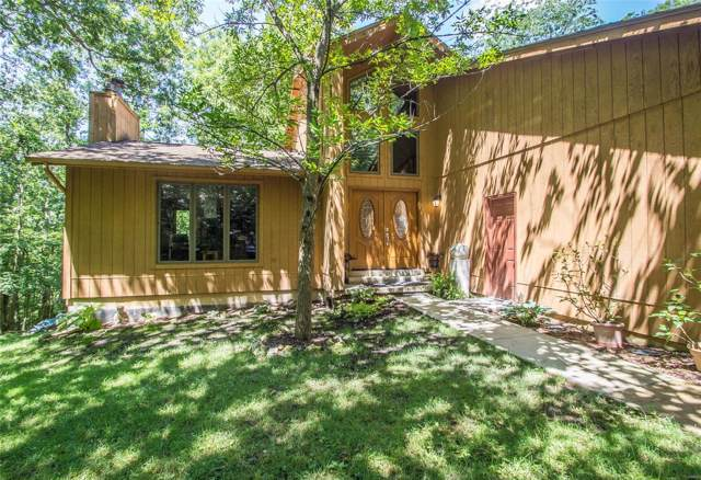 1346 Forest Splendor Trail, Wildwood, MO 63021 (#20000682) :: St. Louis Finest Homes Realty Group