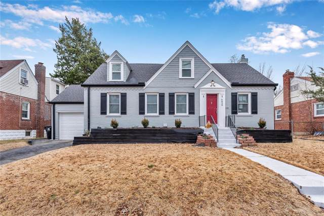 6838 Raymond Avenue, St Louis, MO 63130 (#20000703) :: The Becky O'Neill Power Home Selling Team