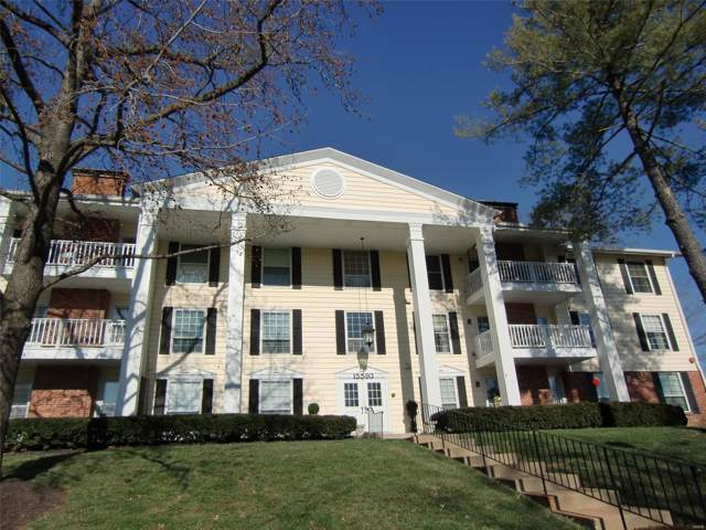 15593 Bedford Forge #19, Chesterfield, MO 63017 (#20000716) :: Clarity Street Realty
