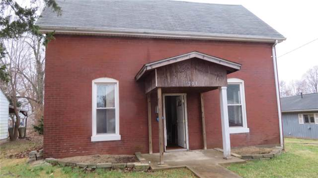 203 Anna, Belleville, IL 62226 (#20000827) :: Clarity Street Realty
