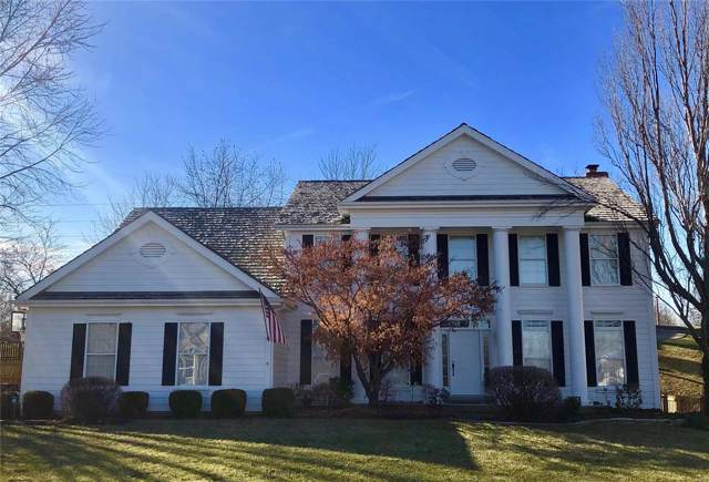 2337 Delaware, Saint Charles, MO 63303 (#20000833) :: St. Louis Finest Homes Realty Group