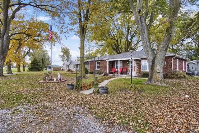 13013 Us Highway 40, Highland, IL 62249 (#20000835) :: Clarity Street Realty