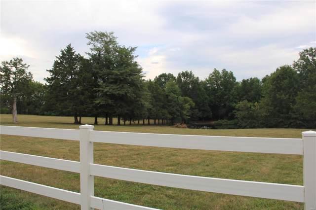 7 Acres On John Creech Road, Unincorporated, MO 63362 (#20000878) :: Sue Martin Team