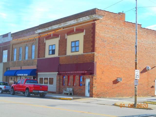 211 W State Street, NOKOMIS, IL 62075 (#20000905) :: Kelly Hager Group | TdD Premier Real Estate