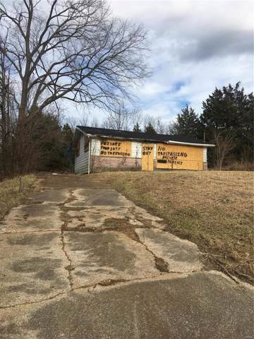 3609 State Road V, De Soto, MO 63020 (#20000961) :: St. Louis Finest Homes Realty Group