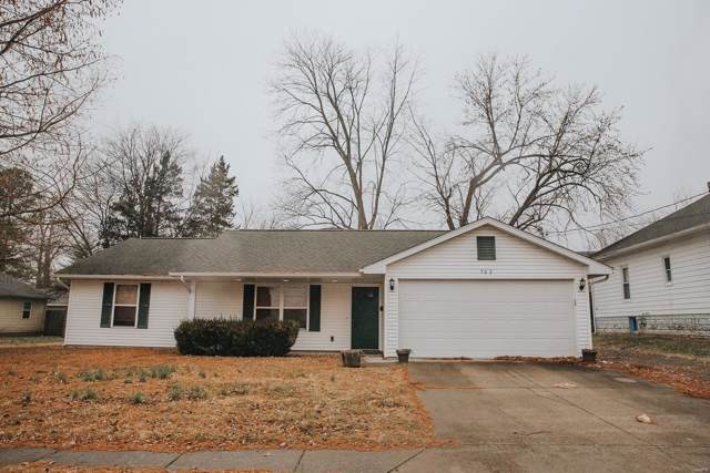 702 S Madison, MARION, IL 62959 (#20000970) :: Fusion Realty, LLC