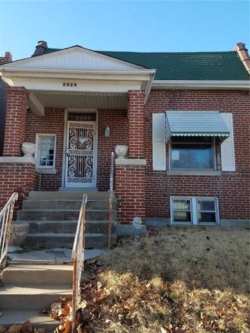 2929 Abner Place, St Louis, MO 63120 (#20001003) :: Clarity Street Realty