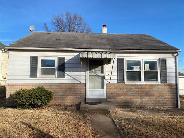 5721 Reber Place, St Louis, MO 63139 (#20001021) :: Clarity Street Realty