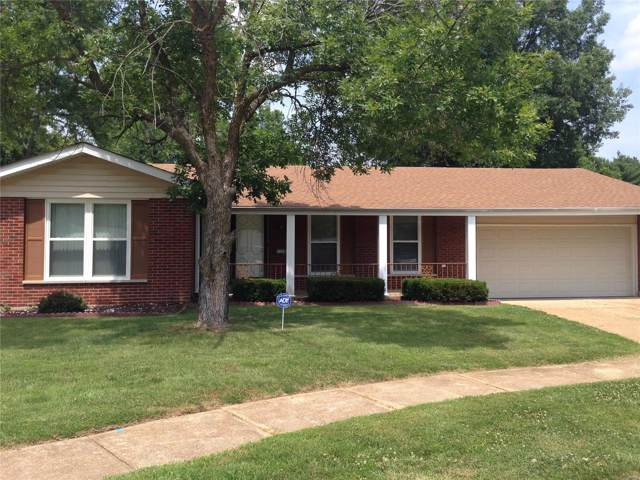 3533 Monsols Drive, Florissant, MO 63034 (#20001030) :: Clarity Street Realty