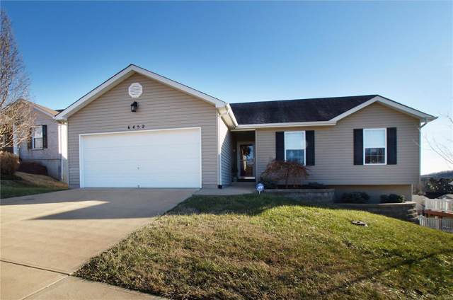 6452 Glenstone Drive, Imperial, MO 63052 (#20001037) :: Clarity Street Realty