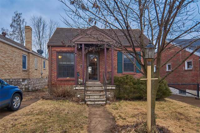 7050 Plainview Avenue, St Louis, MO 63109 (#20001054) :: St. Louis Finest Homes Realty Group