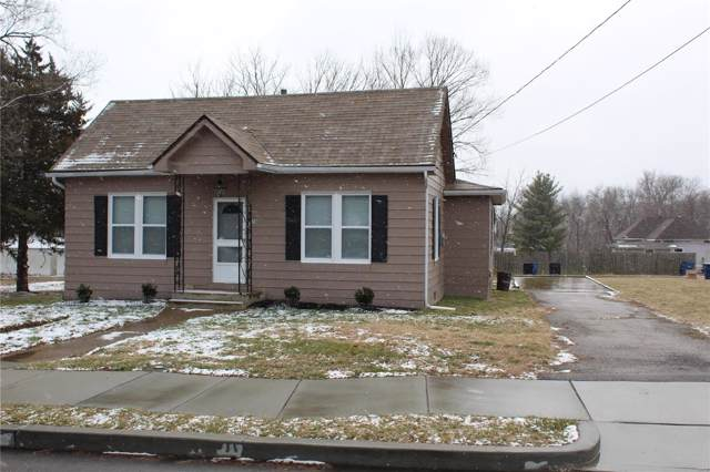 426 Hill Street, Herculaneum, MO 63048 (#20001061) :: St. Louis Finest Homes Realty Group