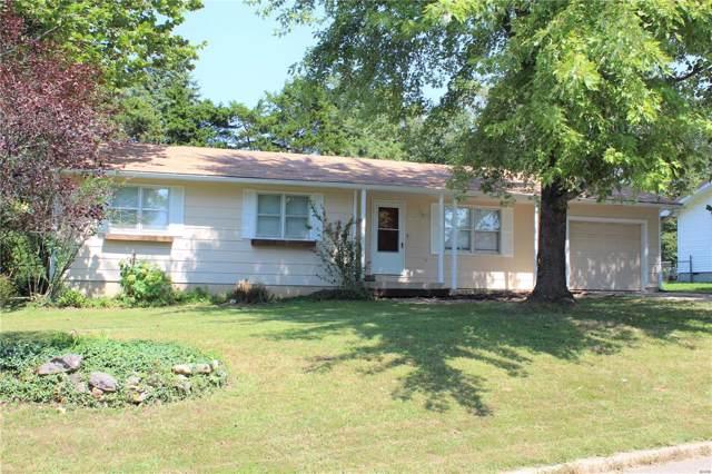506 North Acre, Richland, MO 65556 (#20001107) :: Realty Executives, Fort Leonard Wood LLC