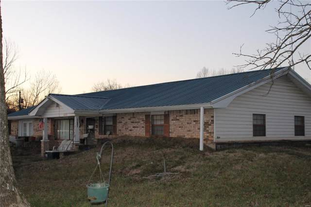11721 Highway 160, Harviell, MO 63945 (#20001118) :: Hartmann Realtors Inc.