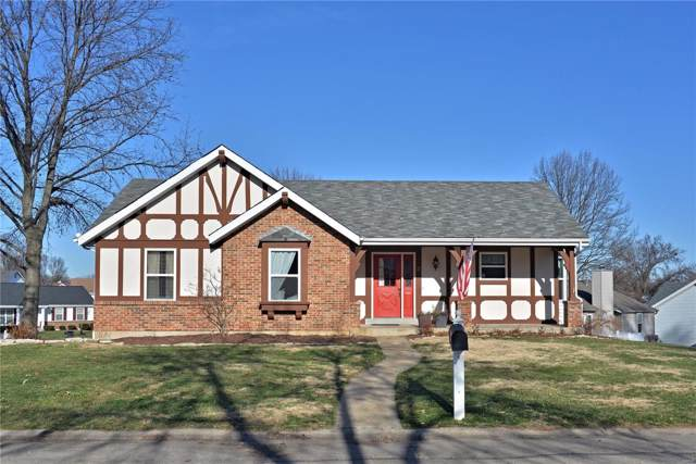 2 Aken Court, Saint Peters, MO 63376 (#20001133) :: Clarity Street Realty