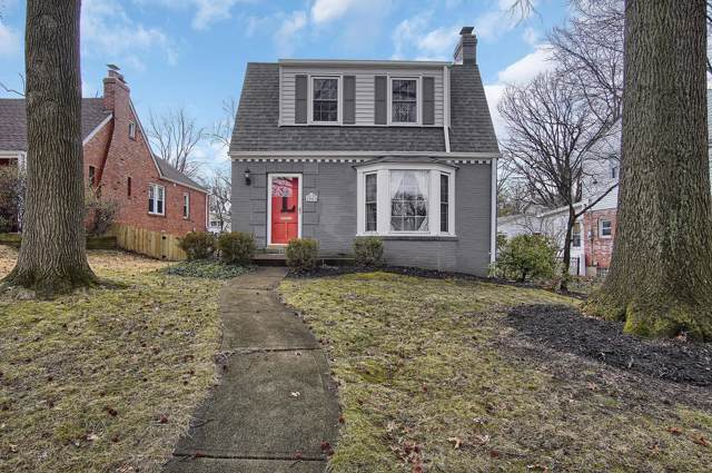 806 Brownell Avenue, St Louis, MO 63122 (#20001227) :: St. Louis Finest Homes Realty Group