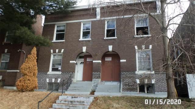 3456 Giles Avenue, St Louis, MO 63116 (#20001252) :: Hartmann Realtors Inc.