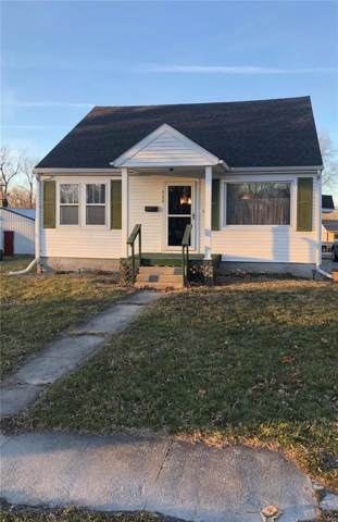 320 E Cleveland Street, Monroe City, MO 63456 (#20001276) :: RE/MAX Professional Realty