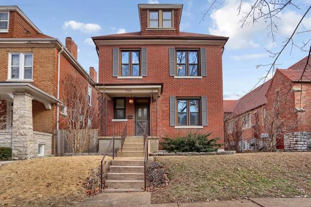 709 Dover Place, St Louis, MO 63111 (#20001281) :: RE/MAX Vision