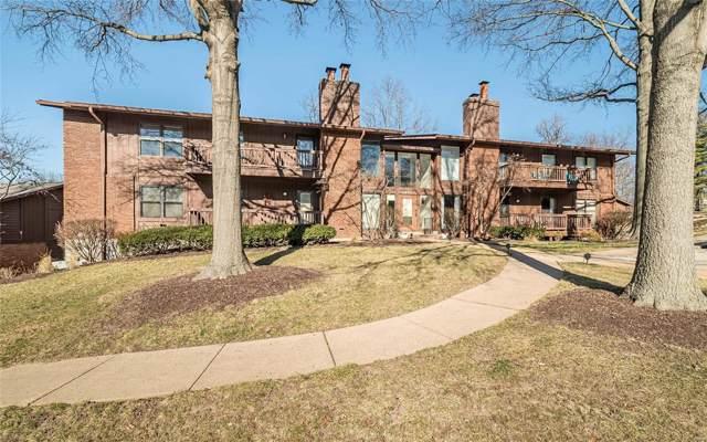 1971 Meadowtree Lane #5, Kirkwood, MO 63122 (#20001303) :: Hartmann Realtors Inc.