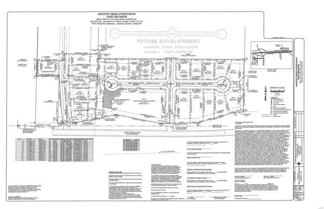 17 West Chicory Court, Hannibal, MO 63401 (MLS #20001345) :: Century 21 Prestige