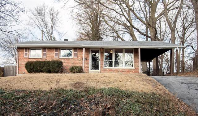 265 Saint Denis, Florissant, MO 63031 (#20001348) :: The Becky O'Neill Power Home Selling Team