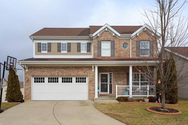 2002 Crossbridge Court, Saint Charles, MO 63303 (#20001361) :: St. Louis Finest Homes Realty Group