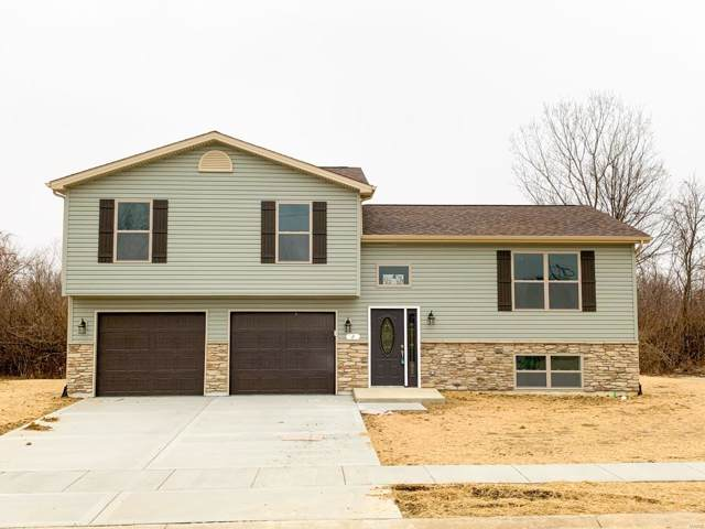 2 Faith Drive, Fairview Heights, IL 62208 (#20001379) :: Kelly Hager Group | TdD Premier Real Estate