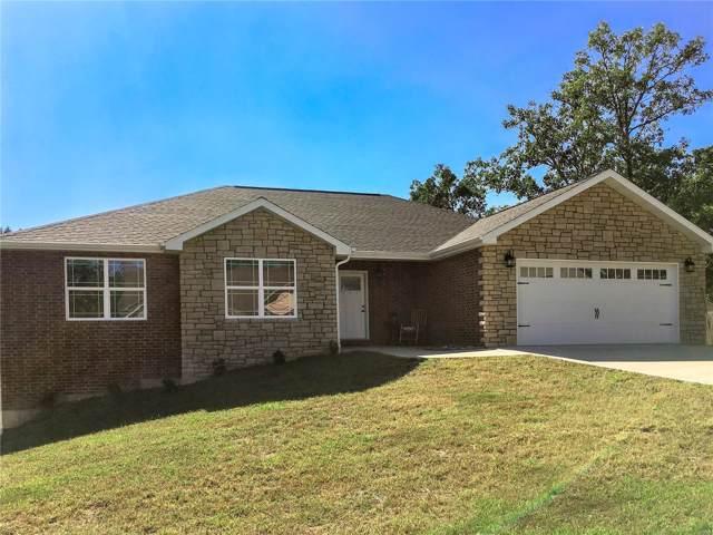 102 Hickory Ridge, Waynesville, MO 65583 (#20001386) :: Sue Martin Team