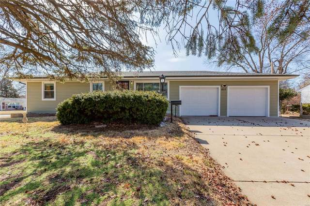 812 Riderwood Drive, Hazelwood, MO 63042 (#20001401) :: The Becky O'Neill Power Home Selling Team