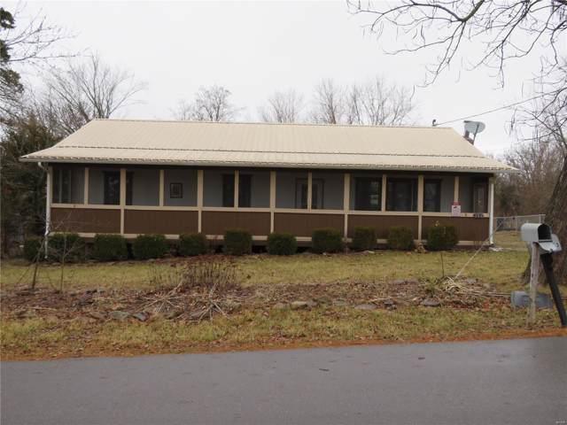 302 6th, Dixon, MO 65459 (#20001408) :: Realty Executives, Fort Leonard Wood LLC