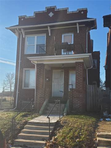 5892 Cote Brilliante Avenue, St Louis, MO 63112 (#20001425) :: Clarity Street Realty