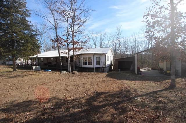 10081 E Meadow Lark Drive, Bismarck, MO 63624 (#20001432) :: RE/MAX Professional Realty