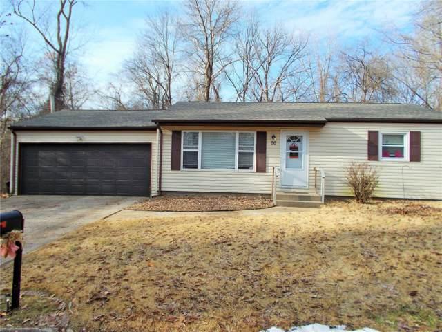 66 Birch, Belleville, IL 62223 (#20001460) :: Sue Martin Team