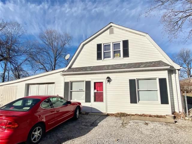 304 Silver Street A, Marine, IL 62061 (#20001512) :: Matt Smith Real Estate Group
