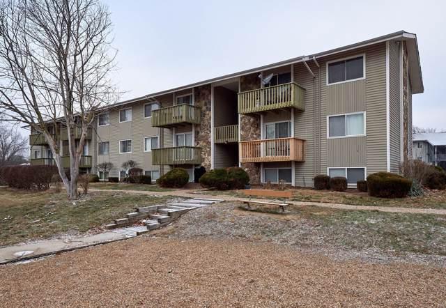 2022 Gascony Parc Drive, Lake St Louis, MO 63367 (#20001572) :: Sue Martin Team