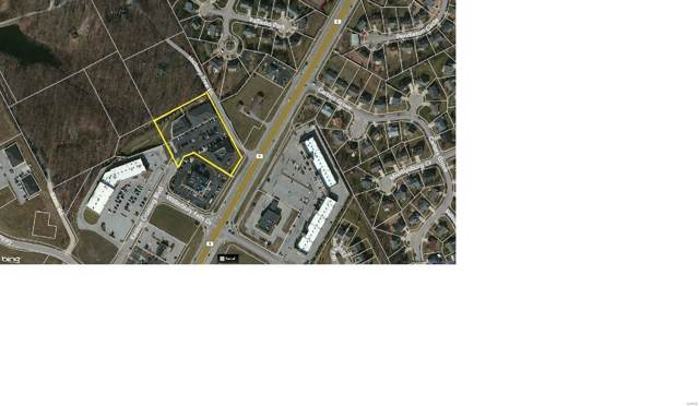 4122 Keaton Crossing Boulevard, O'Fallon, MO 63368 (#20001577) :: Sue Martin Team