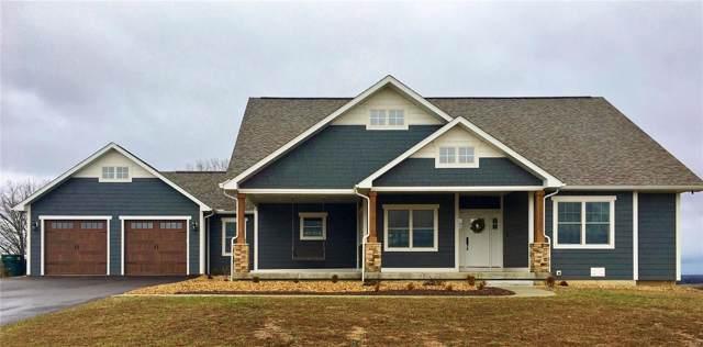 13109 Sterling Hills Drive, Rolla, MO 65401 (#20001582) :: Realty Executives, Fort Leonard Wood LLC