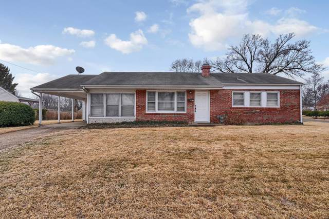 120 Maple Drive, Florissant, MO 63031 (#20001602) :: The Becky O'Neill Power Home Selling Team