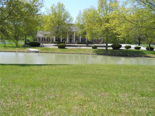 Robertsville, MO 63072 :: The Becky O'Neill Power Home Selling Team