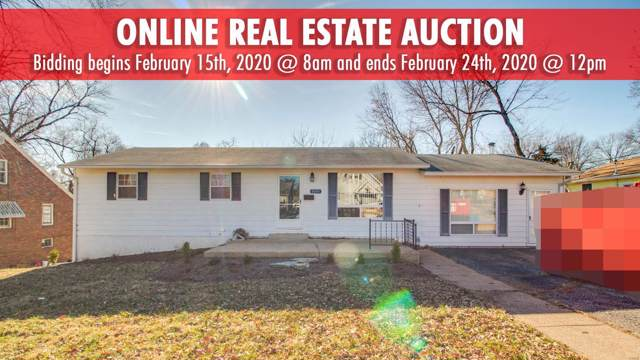 3641 Aberdeen Avenue, Alton, IL 62002 (#20001604) :: Sue Martin Team