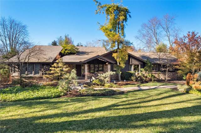 13028 Conway Estates Drive, Town and Country, MO 63141 (#20001651) :: Peter Lu Team