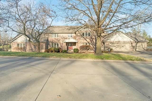 2418 Saddleridge Lane, Cape Girardeau, MO 63701 (#20001658) :: The Becky O'Neill Power Home Selling Team
