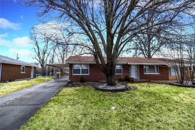 112 Dorchester Drive, Belleville, IL 62223 (#20001707) :: Fusion Realty, LLC