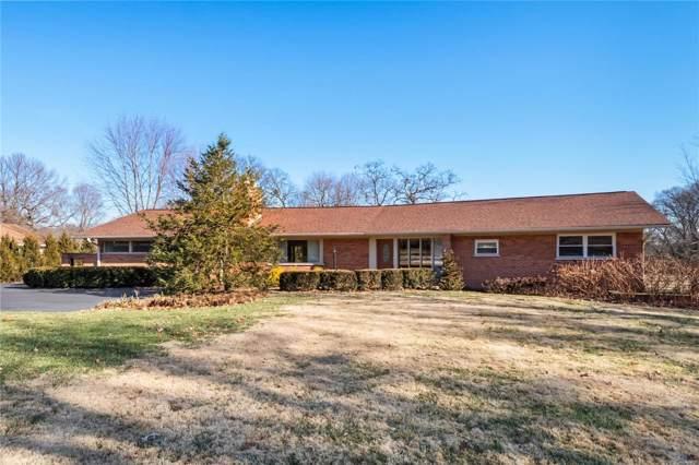 25 Oak Park Drive, Creve Coeur, MO 63141 (#20001718) :: St. Louis Finest Homes Realty Group