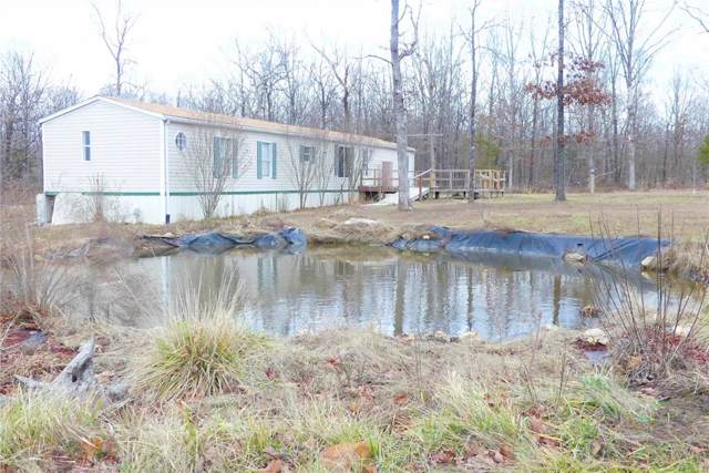 18765 Iron Mine Road, Licking, MO 65542 (#20001741) :: Realty Executives, Fort Leonard Wood LLC